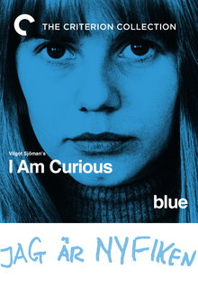 I Am Curious—Blue