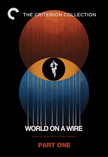 World on a Wire, Part 1