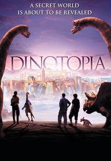 Dinotopia, Night 3