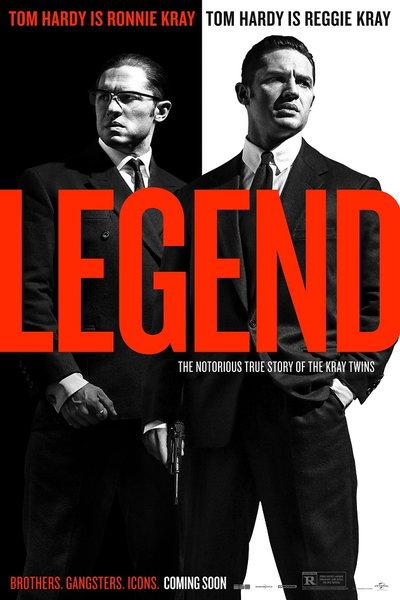 Legend - Trailer 1
