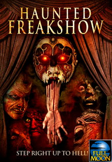 Haunted Freakshow