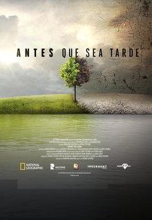 Antes Que Sea Tarde (2016)