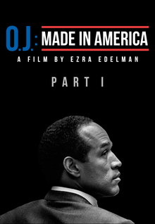O.J.: Made in America, Part 1 (2016)