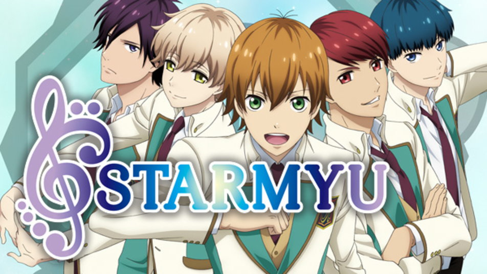 Image result for STARMYU
