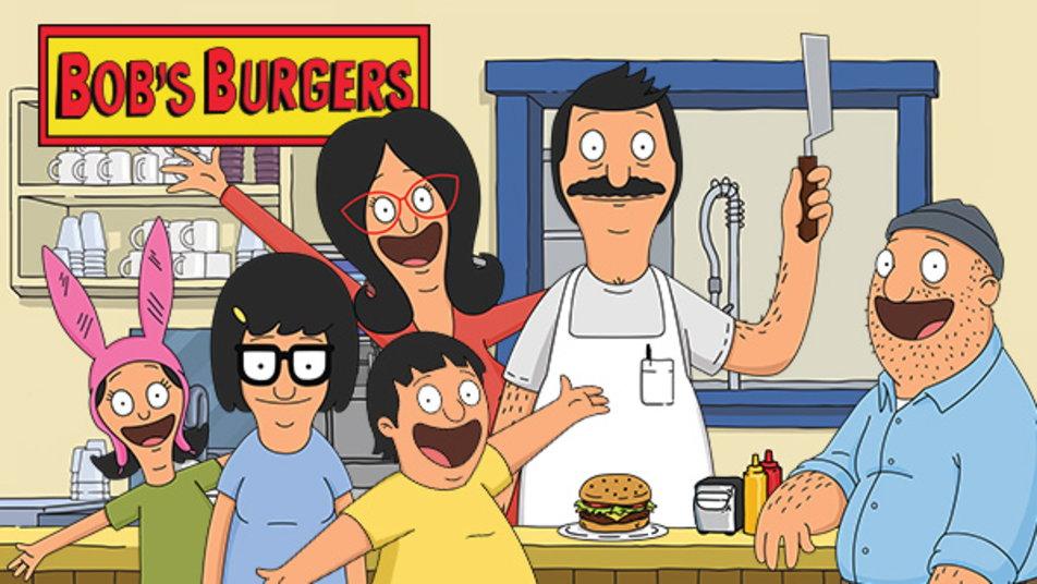 bobs burger online