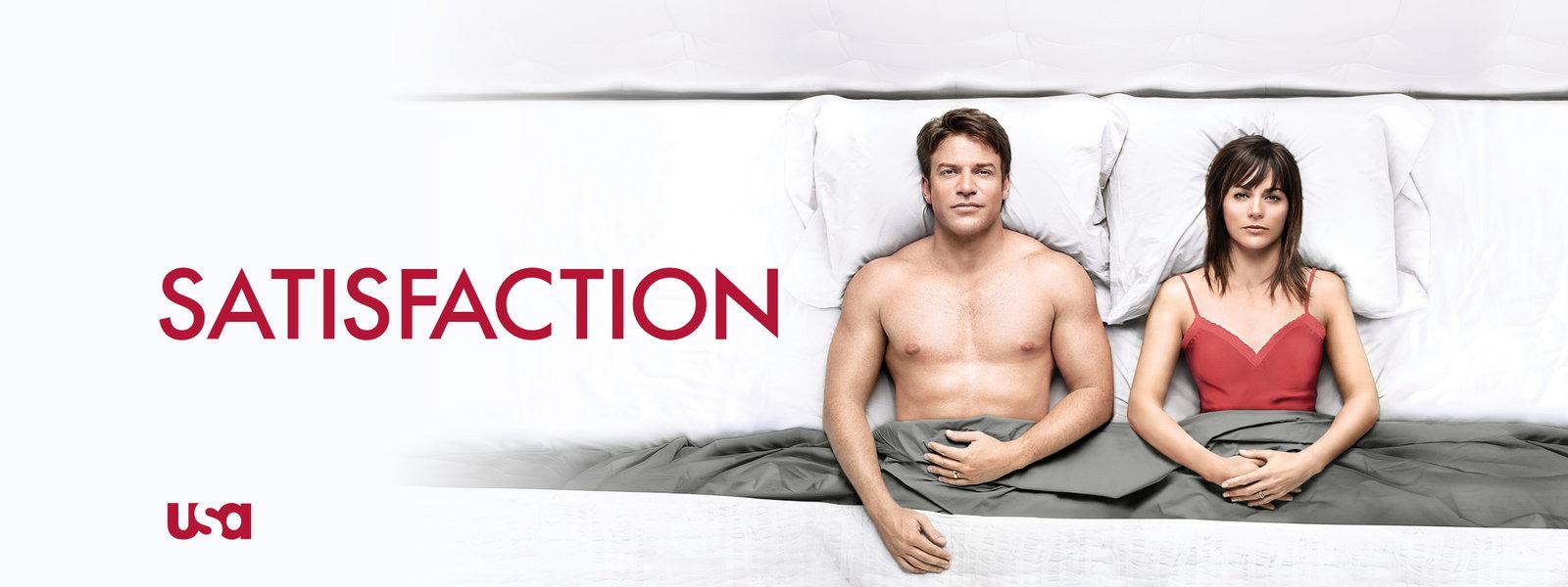 Satisfaction Tv Show Scenes