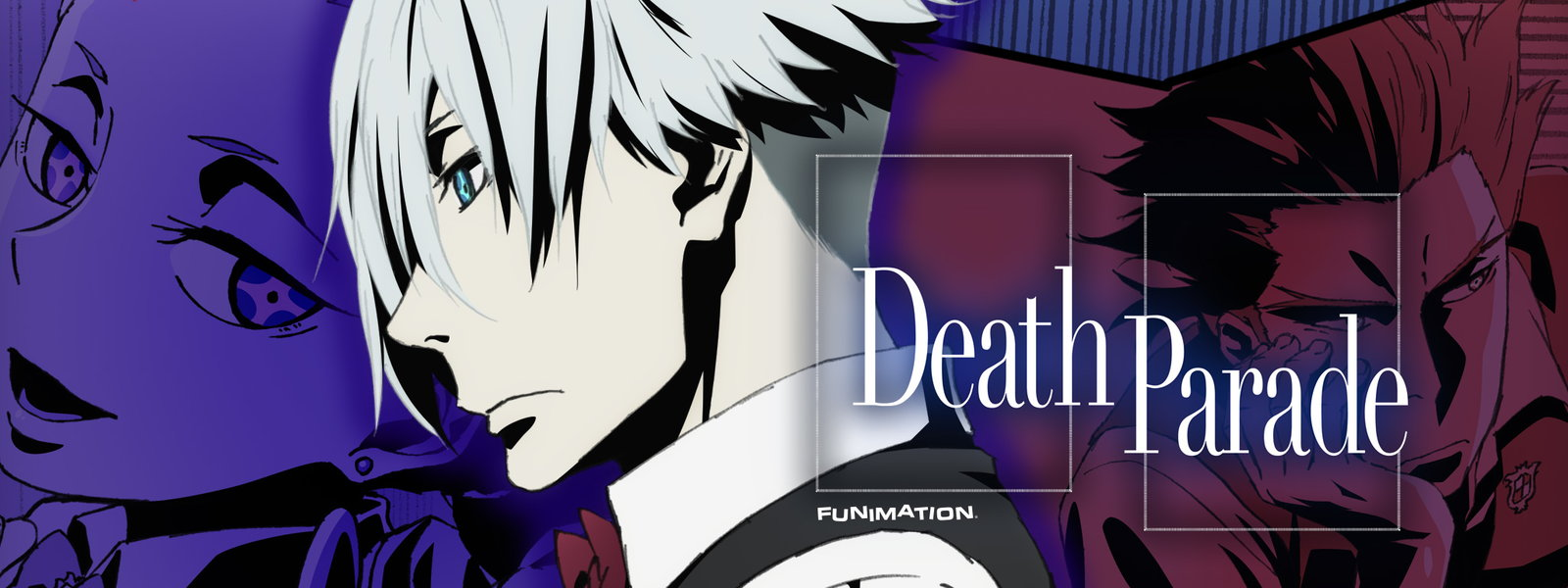 how to start watching anime, death parade
