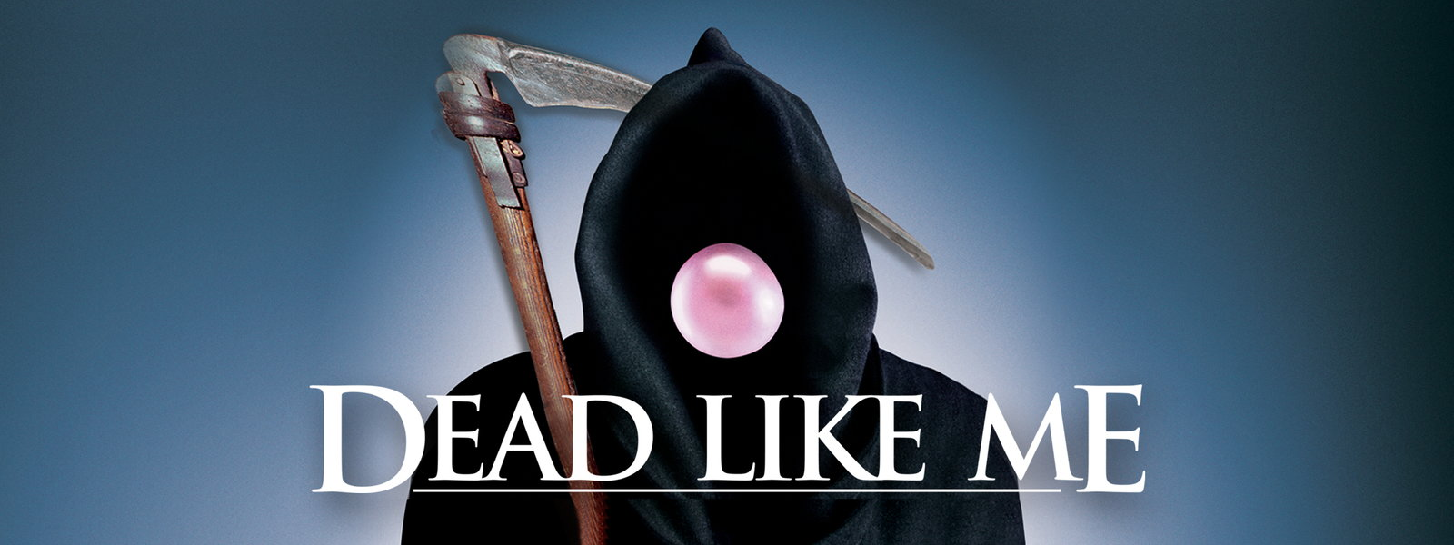 Image result for DEAD LIKE ME LOGO