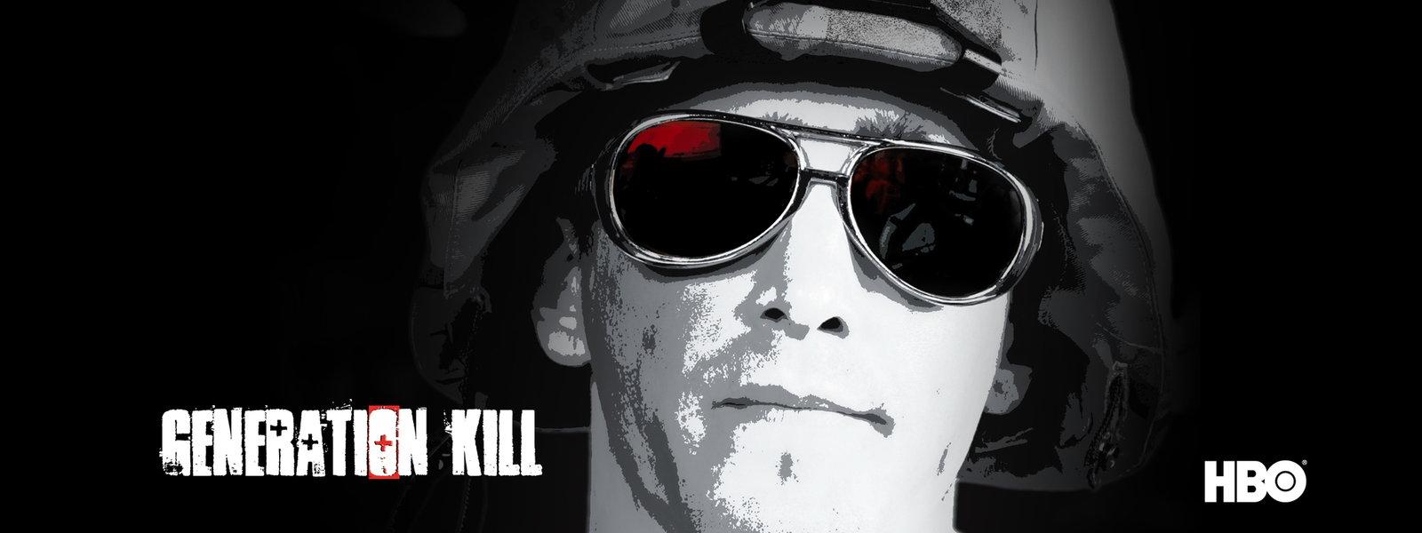 ジェネレーション・キル 兵士たちのイラク戦争 動画