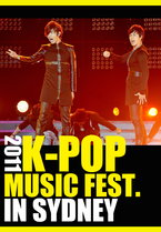 2011 K-Pop Music Fest in Sydney