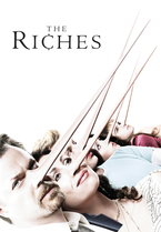 The Riches [DVD] [Import]