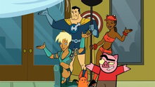 Drawn Together: Alzheimer's That Ends Well