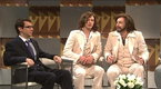Saturday Night Live: Barry Gibb Talk Show
