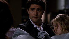 Kyle XY: It Happened One Night