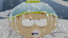 South Park: Go God Go