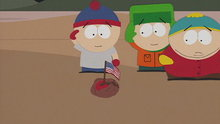 South Park: Fleetwood Mac