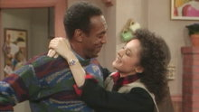 The Cosby Show: Monster Man Huxtable