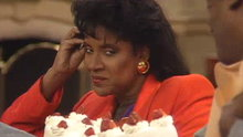 The Cosby Show: Birthday Blues