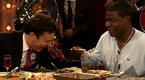 Late Night with Jimmy Fallon: Dinner With Mario Batali, Part 2