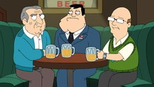 American Dad!: 42-Year-Old Virgin