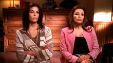 Desperate Housewives: How About a Friendly Shrink?