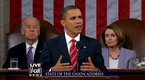 Presidential Press Conferences - State of the Union: Financial Reform