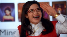Ugly Betty: Smokin Hot