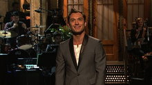 Saturday Night Live: Jude Law