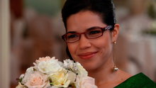 Ugly Betty: The Past Presents the Future