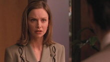Ally McBeal: Forbidden Fruits