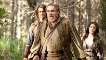 Legend of the Seeker: Vengeance