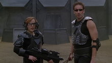 The X-Files: First Person Shooter
