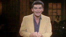 Saturday Night Live: Richard Benjamin and  Rickie Lee Jones