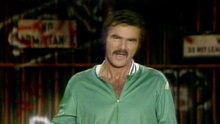 Saturday Night Live: Burt Reynolds and Anne Murray