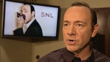 Saturday Night Live: Kevin Spacey