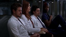 Grey's Anatomy: Great Expectations