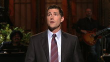 Saturday Night Live: Matthew Fox