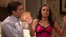 Saturday Night Live: Julia Louis-Dreyfus