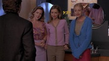 Ally McBeal: In Search of Pygmies