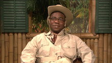 Saturday Night Live: Tracy Morgan
