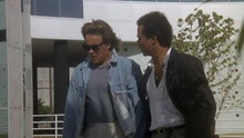 Miami Vice: Line of Fire