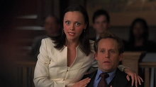 Ally McBeal: Love Is All Around