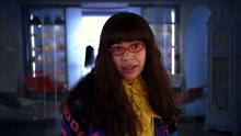 Ugly Betty: Bad Amanda