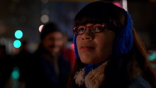 Ugly Betty: Kissed Off