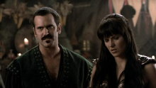 Xena: Warrior Princess: Takes One to Know One