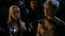Xena: Warrior Princess: Crusader