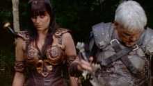 Xena: Warrior Princess: Ties That Bind