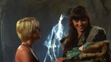 Xena: Warrior Princess: Eternal Bonds