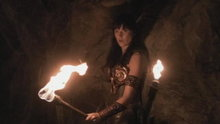 Xena: Warrior Princess: The Ring