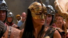 Xena: Warrior Princess: The God You Know